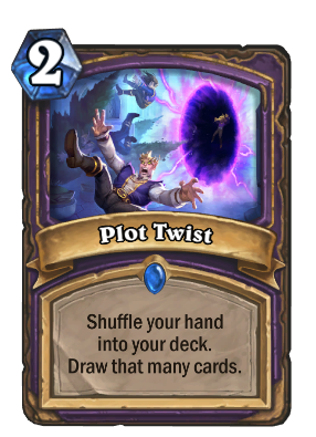Plot Twist Card Image