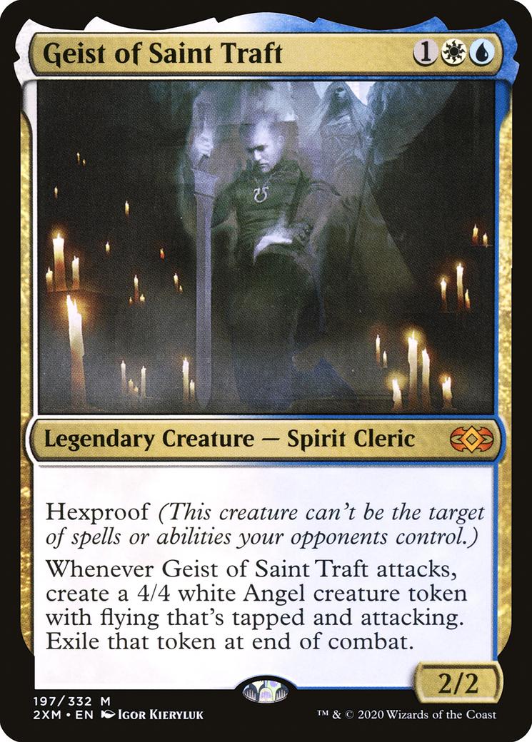 Geist of Saint Traft Card Image
