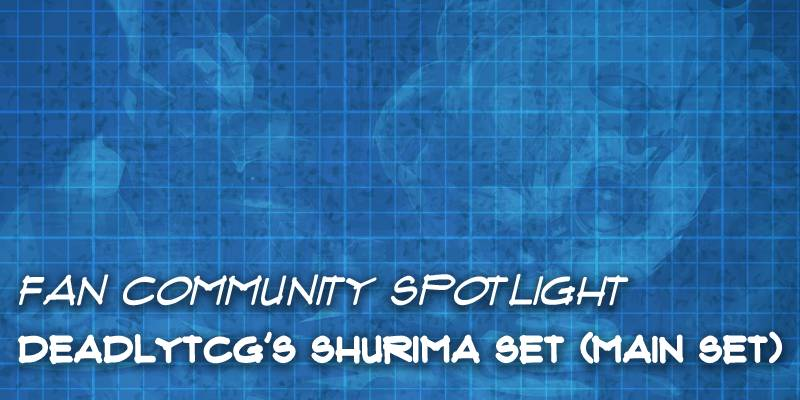 DeadlyTCG's Shurima Set: Part 1 (Main Set) - Runeterra Fan Community Spotlight