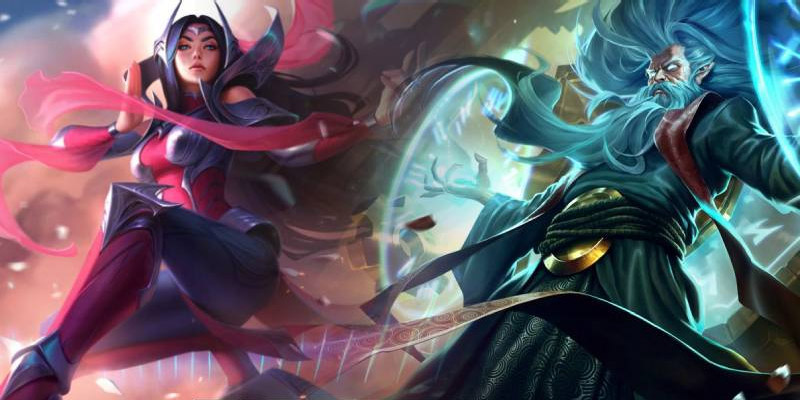 New Runeterra Decks for Zilean, Irelia and Malphite! Theorycrafting for the Guardians of the Ancient Expansion