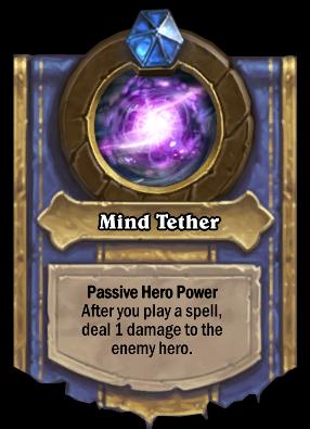 Mind Tether Card Image