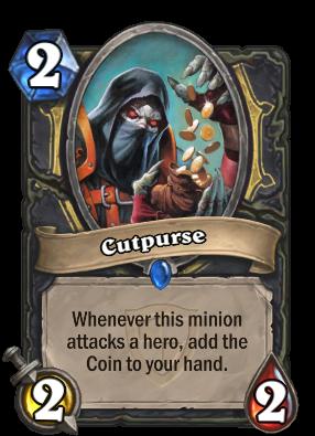 Cutpurse Card Image