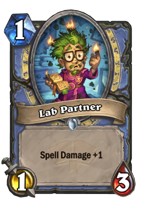 Lab Partner Card Image