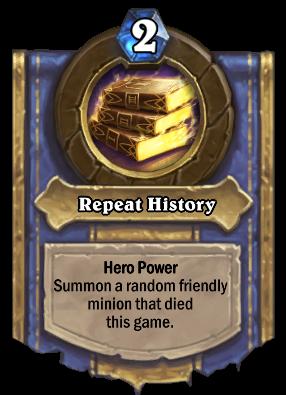 Repeat History Card Image