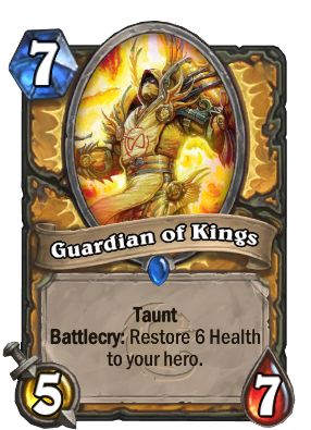 Guardian of Kings Card Image