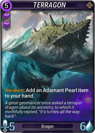 Terragon Card Image