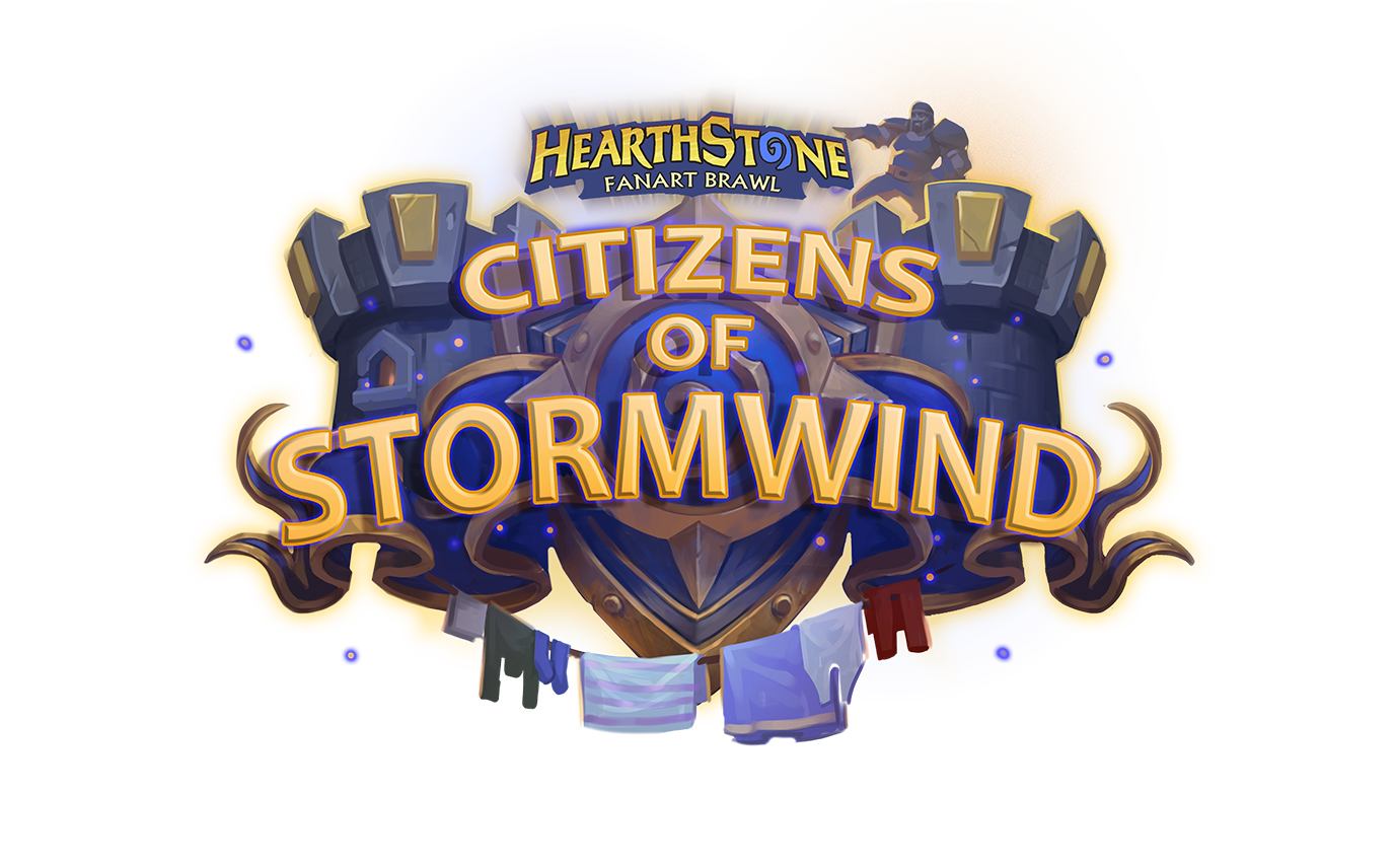 Citizens of Stormwind