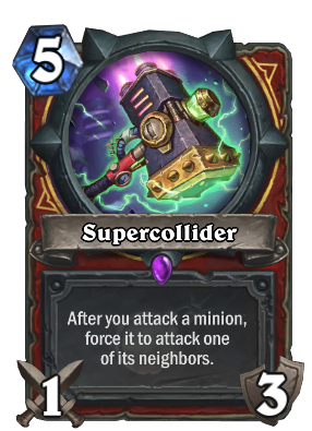 Supercollider Card Image