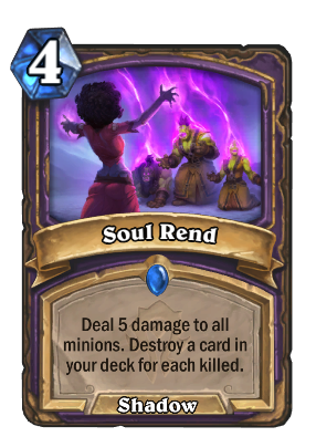 Soul Rend Card Image