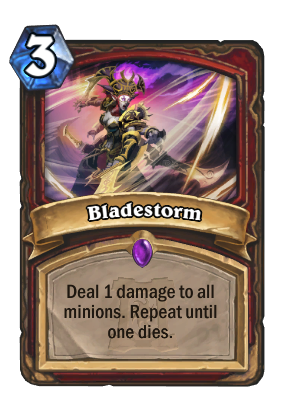 Bladestorm Card Image