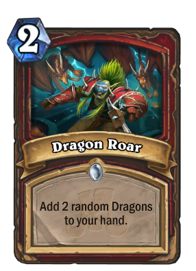 Dragon Roar Card Image