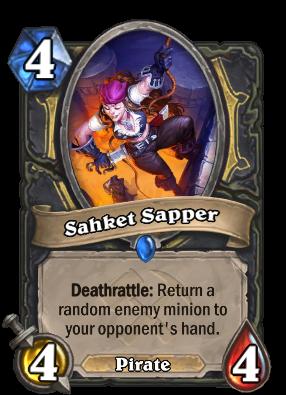 Sahket Sapper Card Image