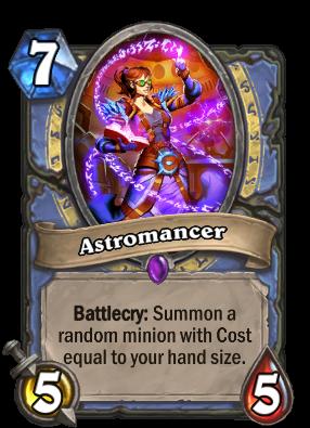 Astromancer Card Image