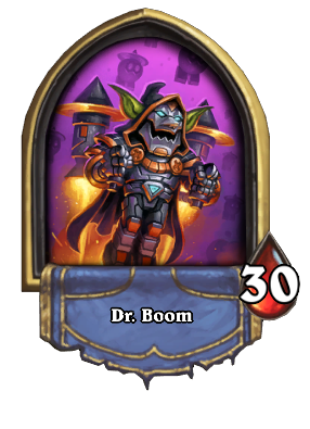 Dr. Boom Card Image