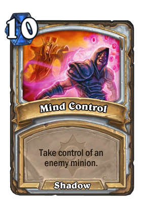 Mind Control Card Image