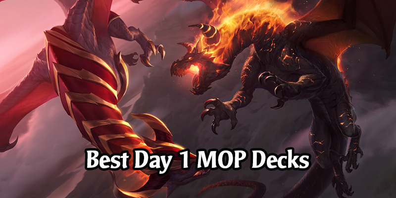 The Best Runeterra Streamer Decks From Day 1 of Monuments of Power