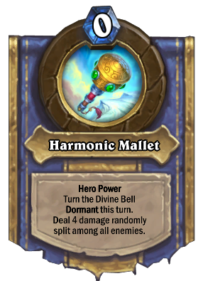Harmonic Mallet Card Image