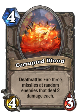 Corrupted Blood Card Image