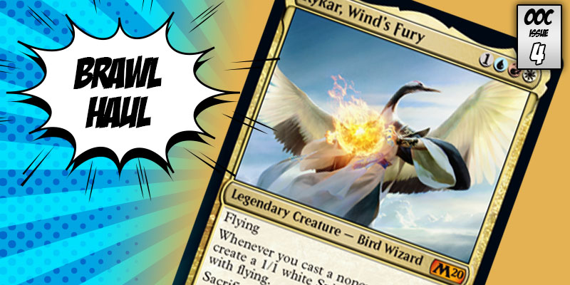 Brawl Haul - Kykar, Wind's Fury