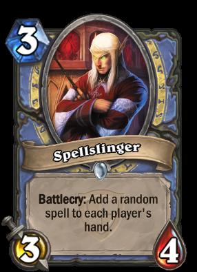 Spellslinger Card Image