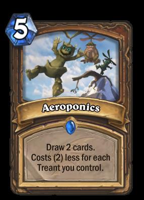 Aeroponics Card Image