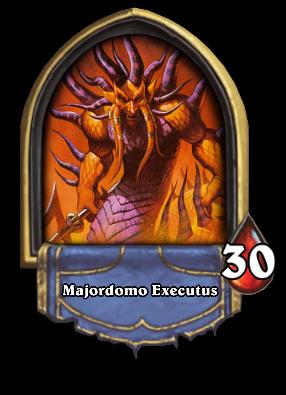 Majordomo Executus Card Image
