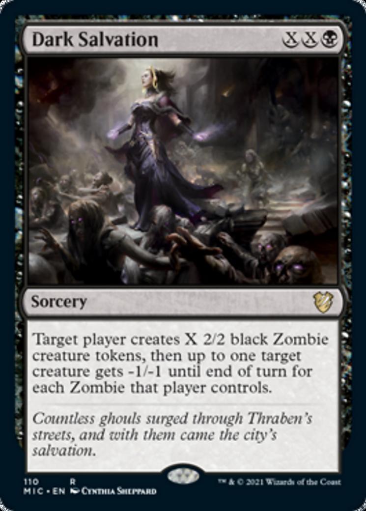 Dark Salvation Card Image