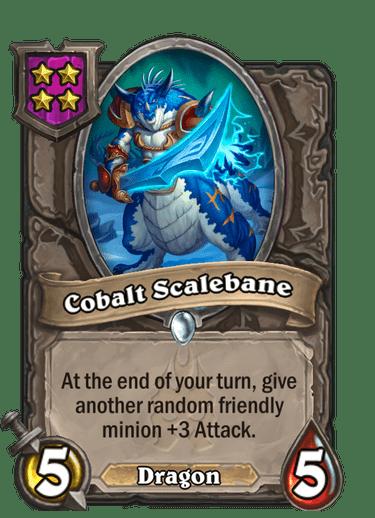 Cobalt Scalebane Card Image