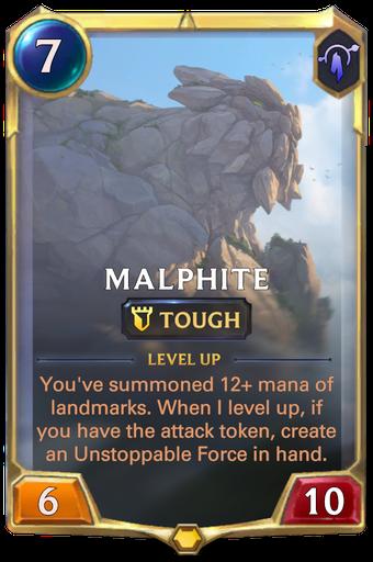 Malphite Card Image