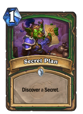 Secret Plan Card Image