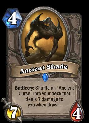 Ancient Shade Card Image