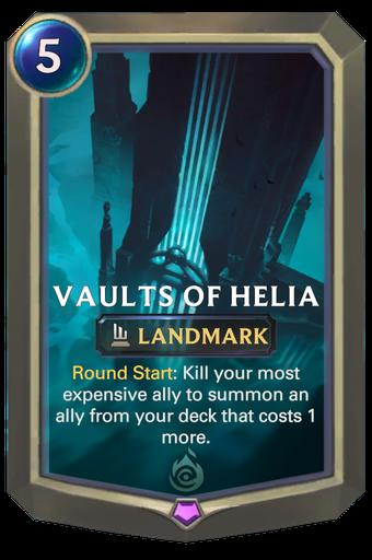 Vaults of Helia Card Image