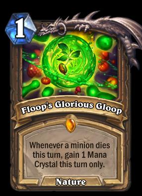 Floop's Glorious Gloop Card Image