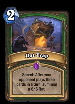 Rat Trap Card Image