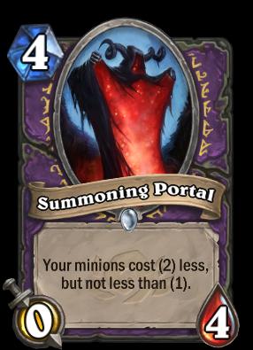 Summoning Portal Card Image