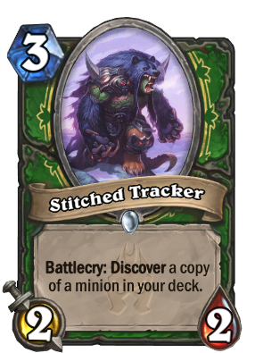 Stitched Tracker Card Image