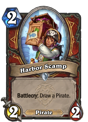 Harbor Scamp Card Image