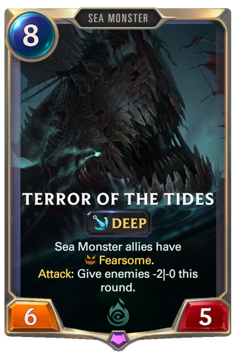 Terror of the Tides Card Image