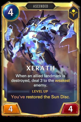 Xerath Card Image