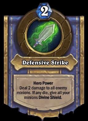 Defensive Strike Card Image
