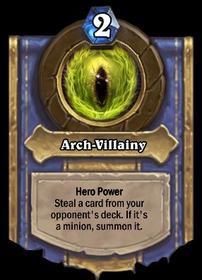 Arch-Villainy Card Image