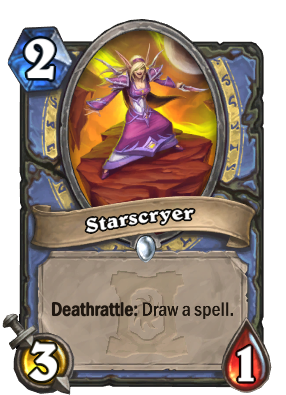Starscryer Card Image
