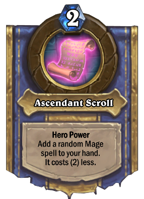 Ascendant Scroll Card Image
