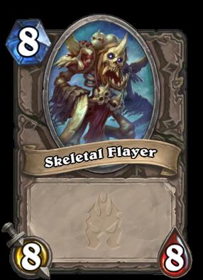 Skeletal Flayer Card Image