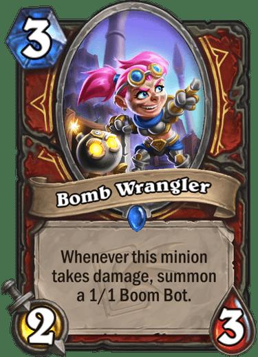 Bomb Wrangler Card Image