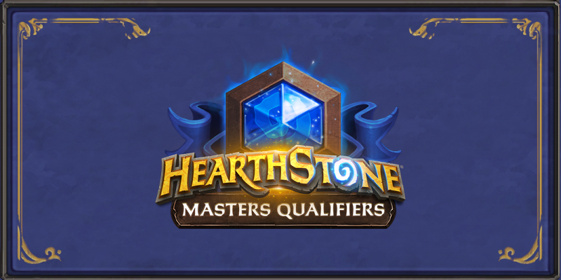 Masters Qualifiers Participation Guide