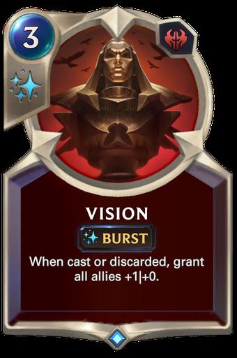 Vision Card Image