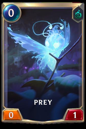 Prey Card Image