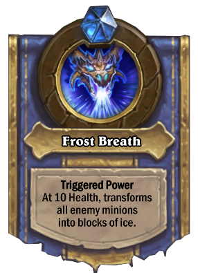 Frost Breath Card Image