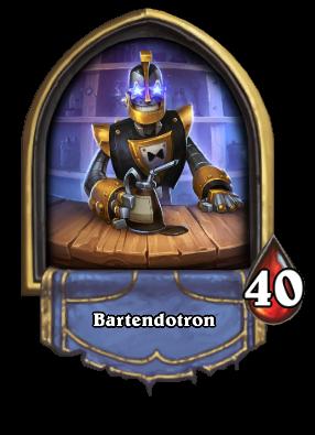 Bartendotron Card Image